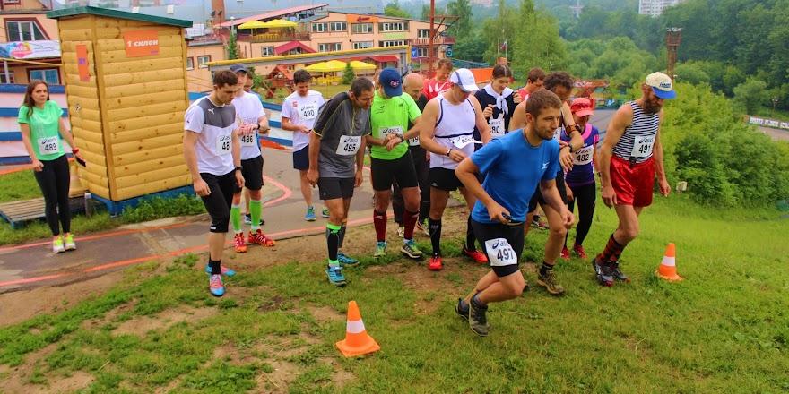 IV Нагорный марафон - 21 июня 2015 - фото