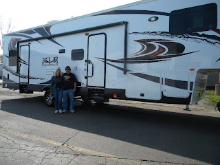 RV Trailer and Fifth Wheel News