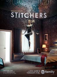 Assistir Stitchers 1x03 - Connection Online