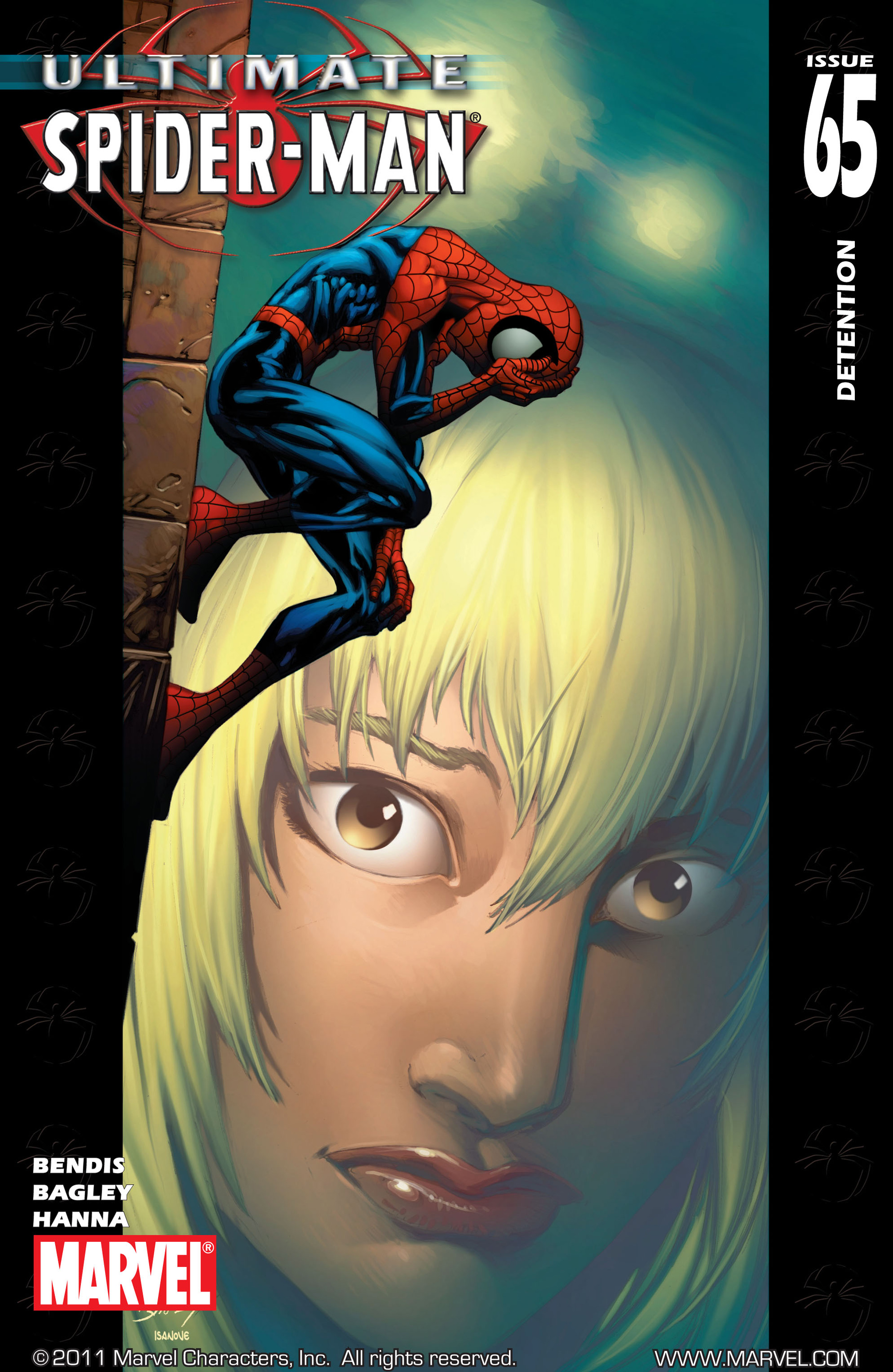 Ultimate Spider-Man (2000) Issue #65 #69 - English 1