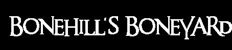 Bonehill's Boneyard