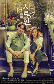 SINOPSIS Tentang The Time We Were Not In Love Episode 1 - Terakhir