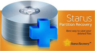 Starus Partition Recovery is our top of the line product to repair broken partitions and recover missing information