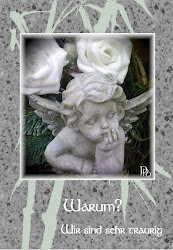 Übersicht meiner Trauerkarten