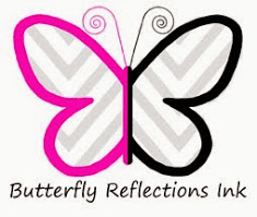 I shop at Butterfly Reflections, Ink