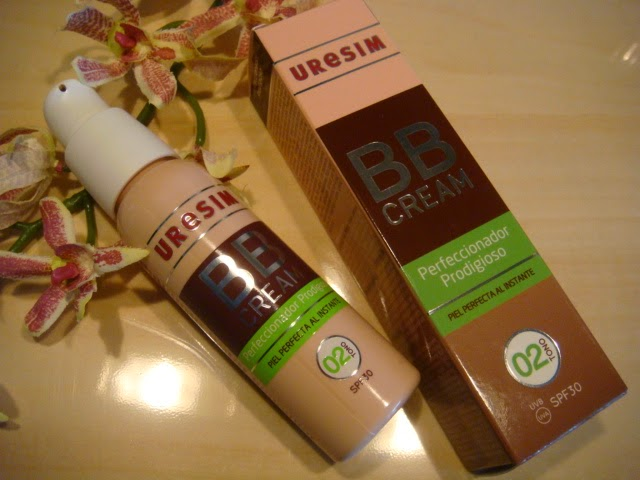 BB Cream Uresim