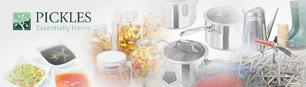 Pickles of Modbury - Hardware and Homeware
