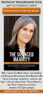 ". : ""The Silenced Majority"""