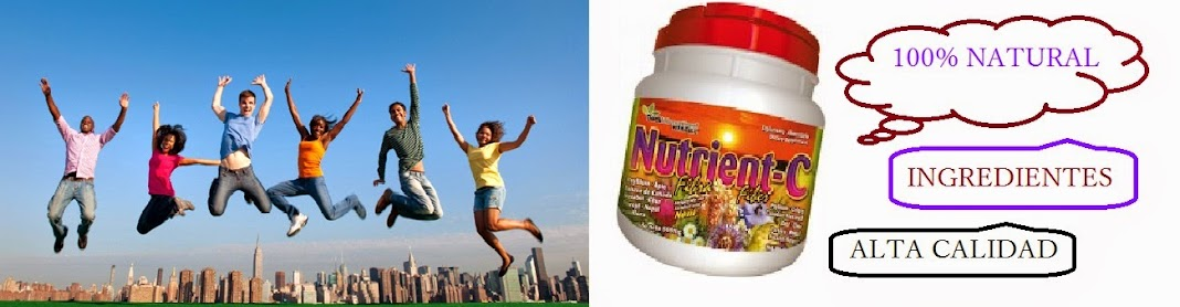 NUTRIENT C