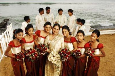 Latest Sri Lankan Wedding Photos Gallery