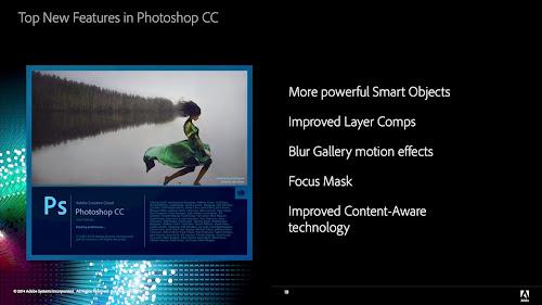 Adobe Photoshop CC 2014 (32 bit) Free Download With Crack