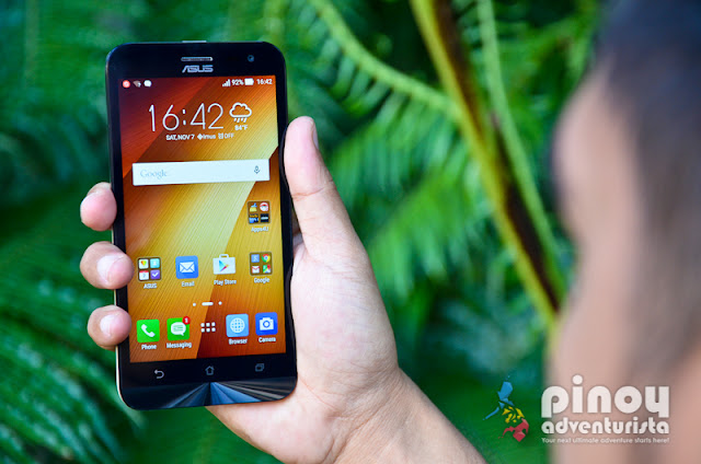 Asus Zenfone 2 Laser Philippines Review