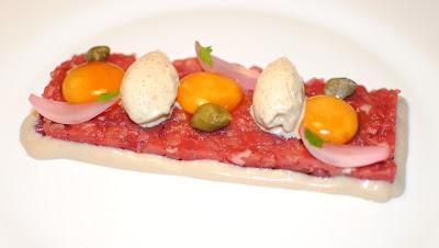Restaurante Al Trapo