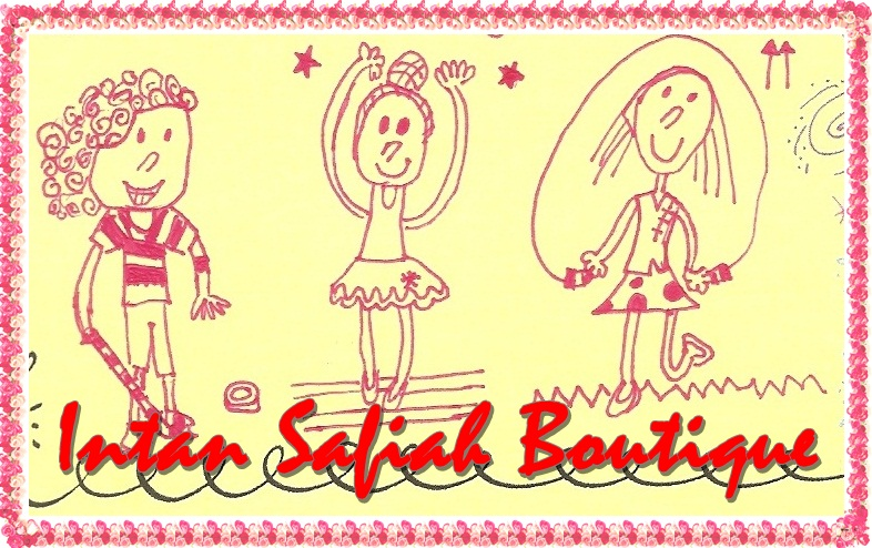 Intan Safiah Boutique