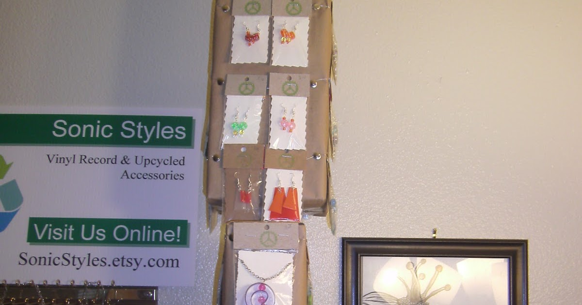 Exhibition Stand Materials : Sonicstyles how to make a rotating jewelry display stand