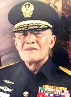 Jenderal Besar A.H. Nasution