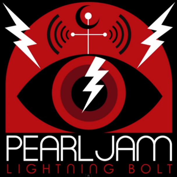 Pearl Jam - Lightning Bolt - tracklist traduzioni testi video download