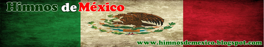Himnos de México