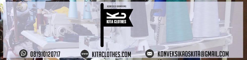 kita clothes bandung