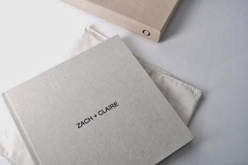 Wedding albums collection from Jorgensen