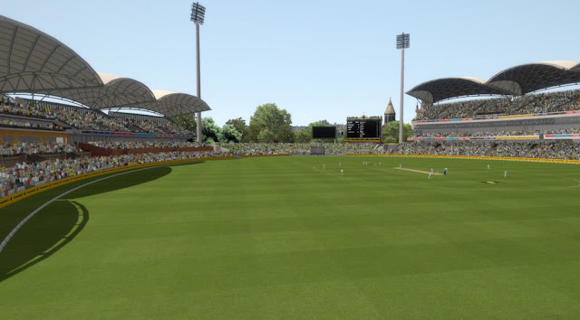 Ashes Cricket 2013 Screenshots 2