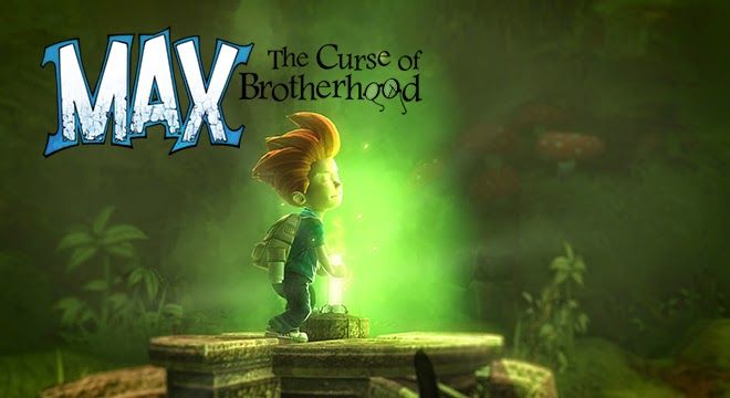 Spesifikasi PC Untuk Max: the Curse Of Brotherhood (Microsoft)