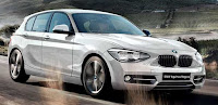 Promoção Agulhas Negras: Concorra BMW 120i Sport