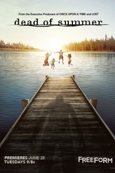 Mùa Hè Chết Chóc Phần 1 - Dead of Summer Season 1 (2016)