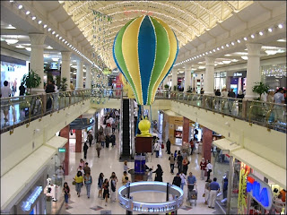 deira city centre the shoping mall at dubai