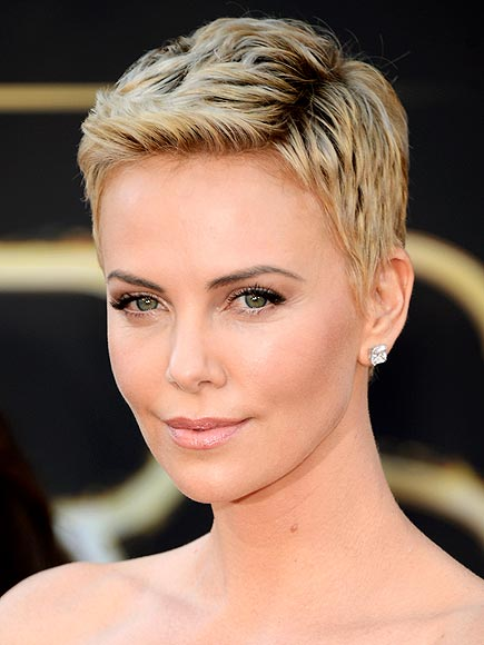 Fashion Beauty Amp Me Crush Of The Week Charlize Theron
