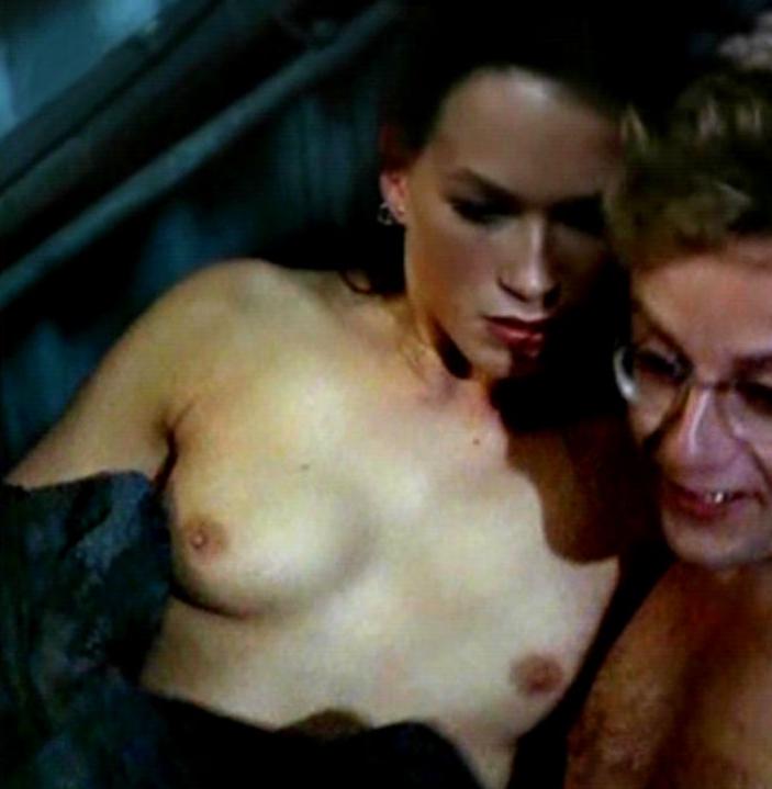 Millis breasts tits sex mpl nipples