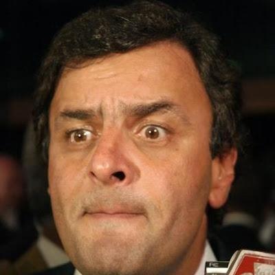 TJ MG confirma: Aécio Neves é réu e será julgado por desvio de R$4,3 bi da saúde