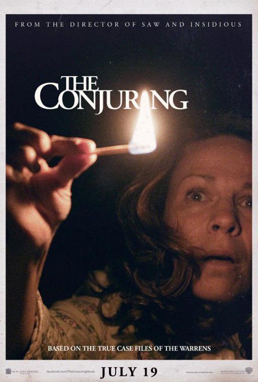 The conjuring (El conjuro) (2013) Online Latino