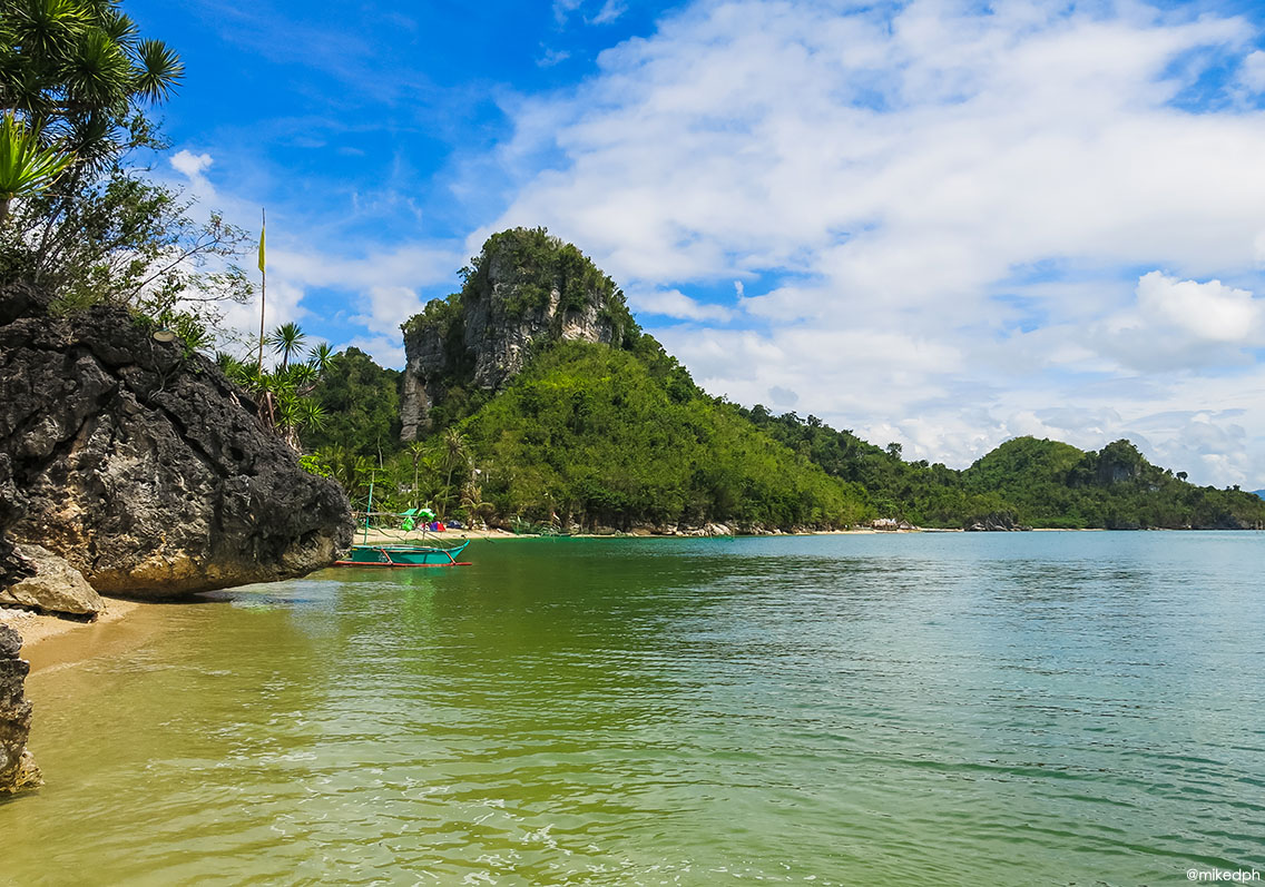 Getting To Know Quezon Province Borawan Dampalitan And Kuwebang Lampas Miked 39 S Travel Ph
