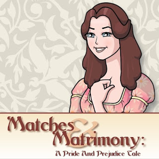 Matches and Matrimony A Pride and Prejudice Tale v1.0 Cracked-F4CG