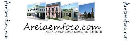 AREIAEMFOCO.COM A BELA CIDADE DO BREJO PARAIBANO