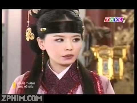 Ảnh trong phim Lưu Bá Ôn Phần 7: Hoàng Thành Long Hổ Đấu - The Amazing Strategist Liu Bowen 1