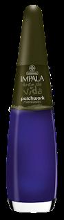 Impala: Patchwork