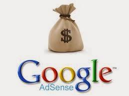 Apa Itu Google Adsense ???