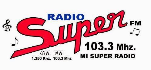Radio Super 103.3 fm Pucallpa
