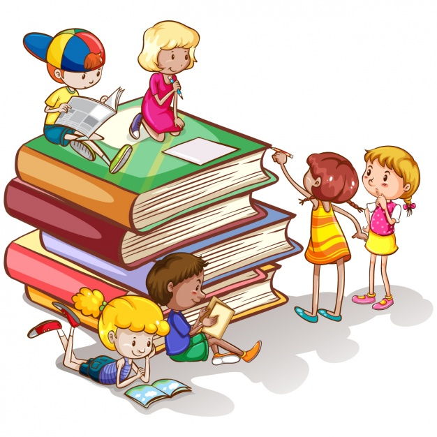 Читаем на весенних каникулах