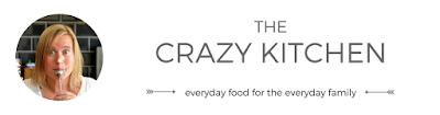 The Crazy Kitchen