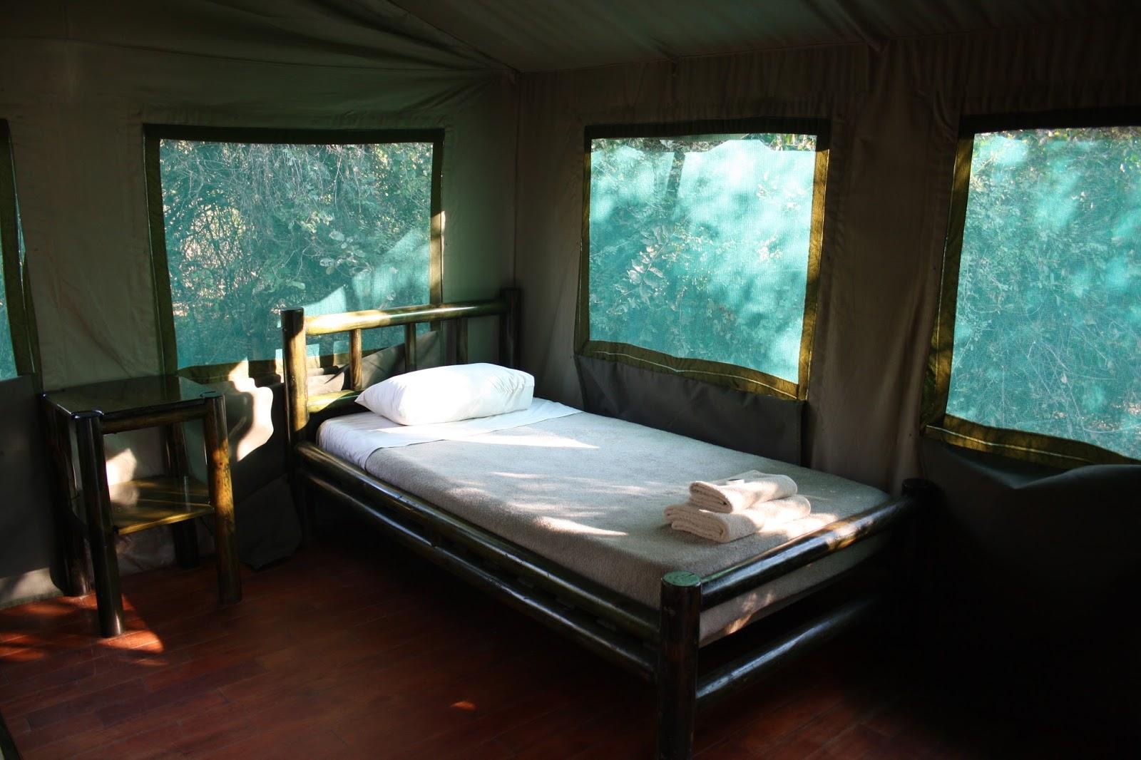Tamboti Tented C& Kruger National Park & CharacterStays: Tamboti Tented Camp Kruger National Park