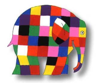 Thema: Elmer
