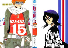 Death/Berry Manga
