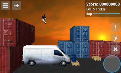 Backflip Madness .Apk 1.1.1 Android [Full] [Gratis]