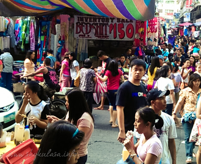 Divisoria