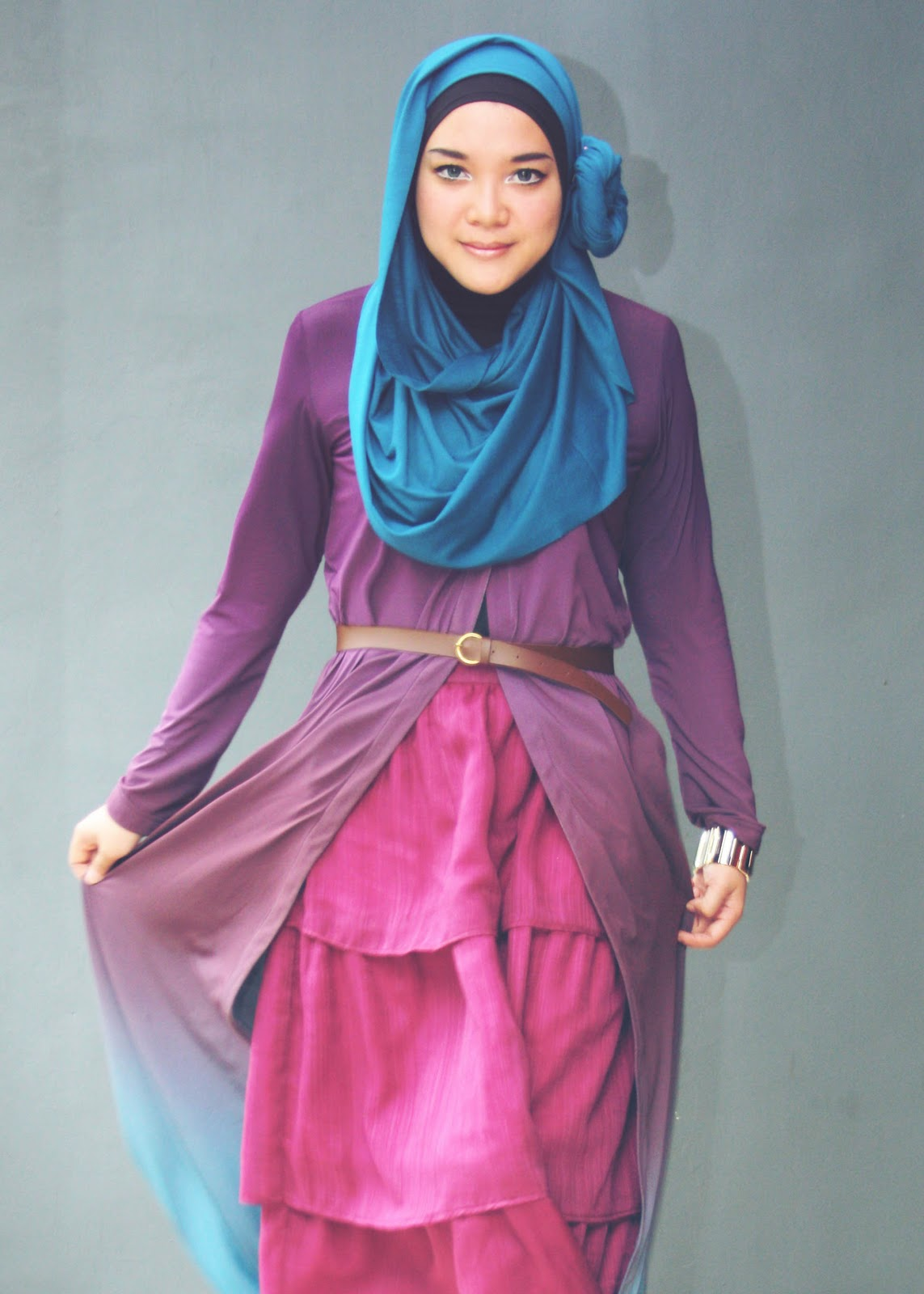 1000 Images About Hijab And The Beauty On Pinterest