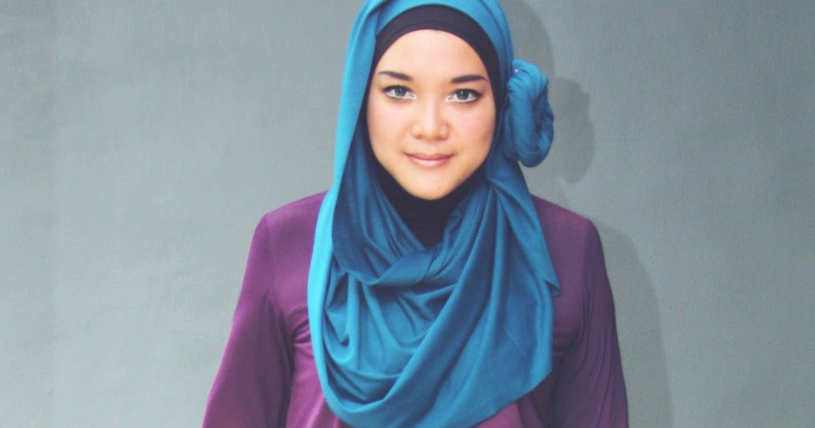 Hijab Tutorial Cool 2014 Beauty And Fashion Gallery