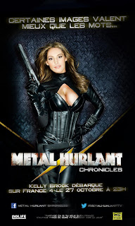 Download - Metal Hurlant Chronicles - BDRip + RMVB Legendado
